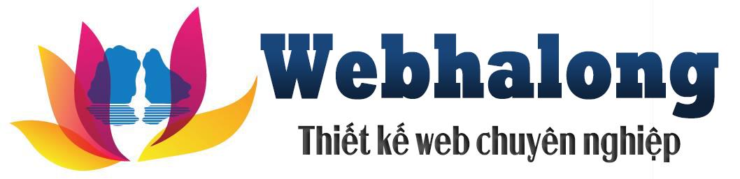 Thiết kế web tại Hạ Long Quảng Ninh
